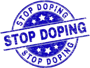 stop doping 2